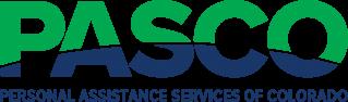 PASCO logo