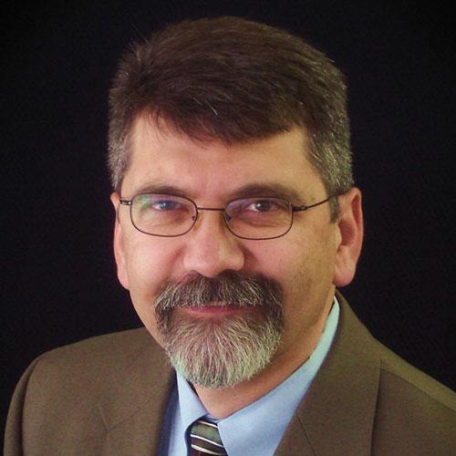 Photo of PEAK Board Member David Meeks