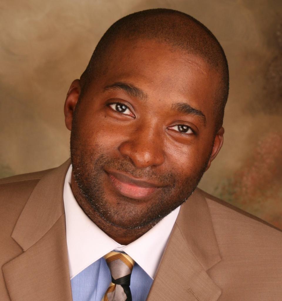 Hasan Davis' Photo