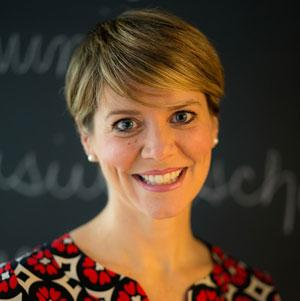 Photo of Paula Kluth