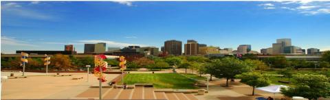 Metropolitan State University of Denver  campus