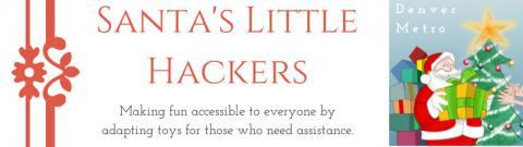 Santa's Little Hackers