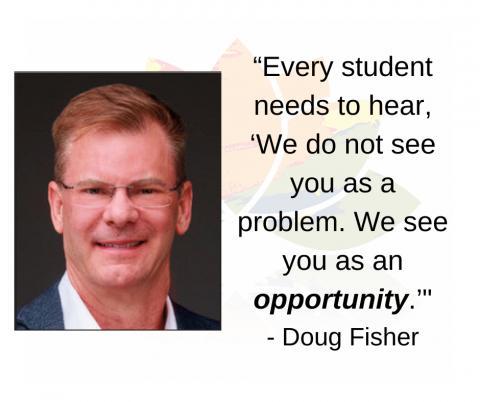 Doug Fisher