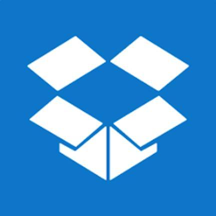 drop box image