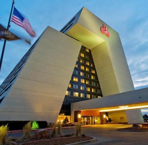 Photo of the Renaissance Denver Stapleton Hotel