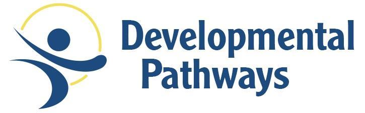 Developmental Pathways Logo