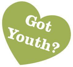 got youth logo