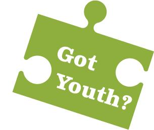Got Youth clipart