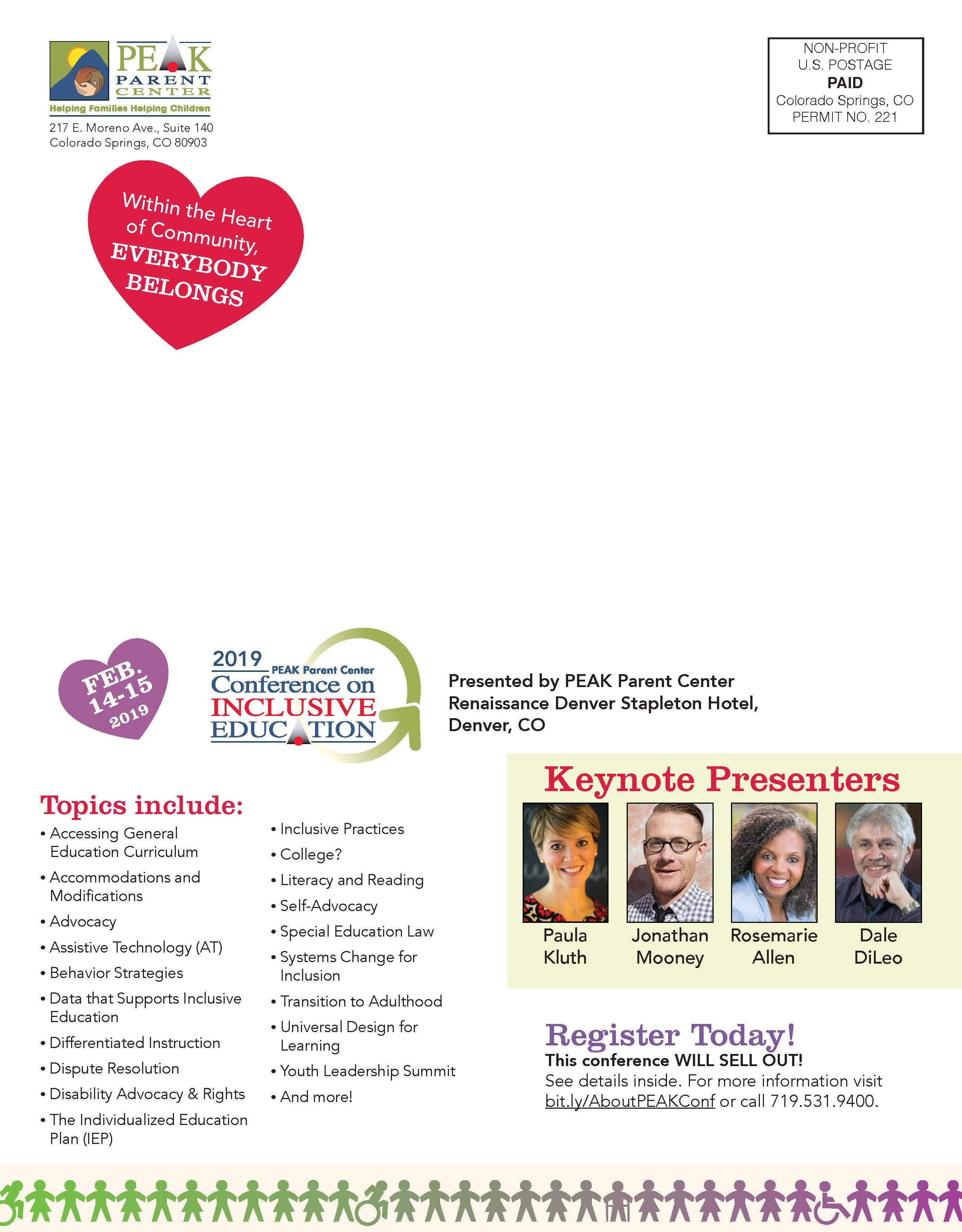 Conference Brochure page 4