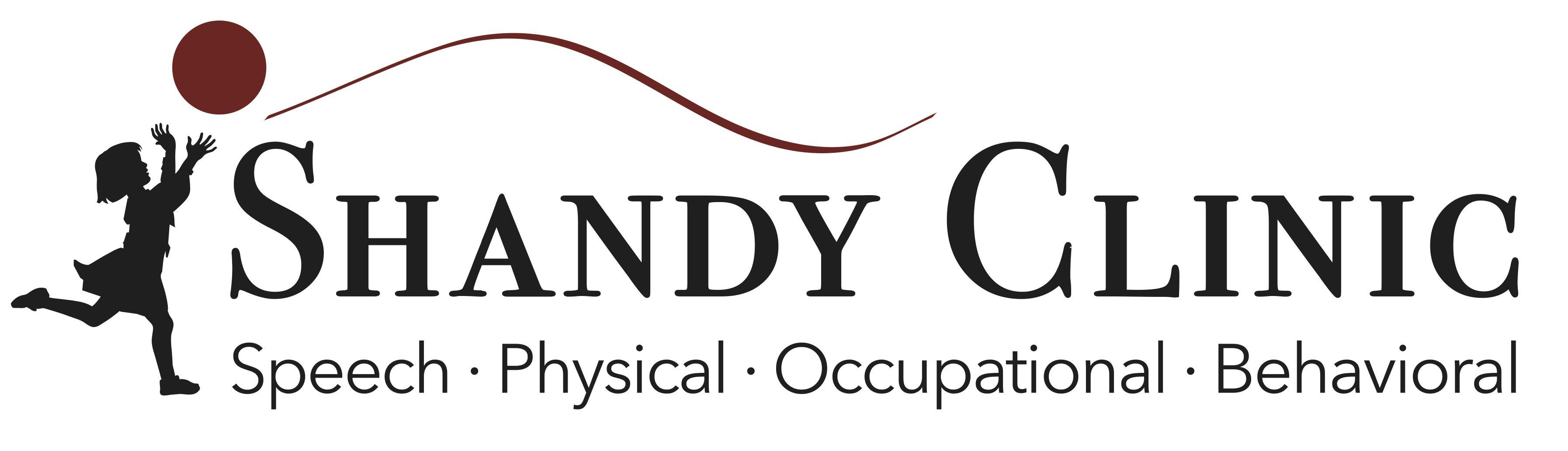 Shandy Clinic Logo