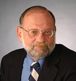 Head shot photo of Steve Taylor
