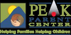 PEAK New Logo