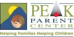 PEAK Logo Hands