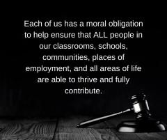 Clipart moral obligation
