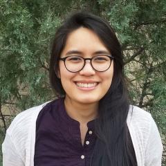 Photo of Emily Tamayo