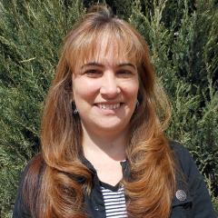 Photo of PEAK Staff Member Salena DiMatteo