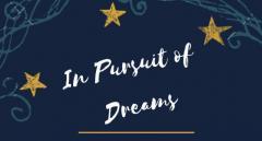 In Pursuit of Dreams clip art