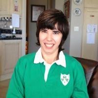 Photo of PEAK Board Member Marie Haffey