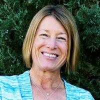 Photo of PEAK Staff Member Pam Christy
