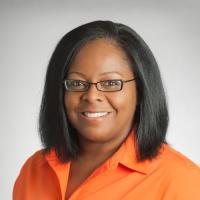 Photo of PEAK Board Member Vanessa Morrison